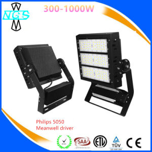 Competitive Price 1000W LED High Mast Light for Airport Sport Field and Dock pictures & photos