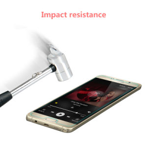 High Transparent Screen Protector for Samsung Note 5 pictures & photos
