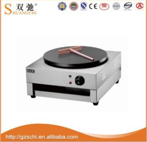400mm Single Plate Industrial Electric Crepe Maker pictures & photos