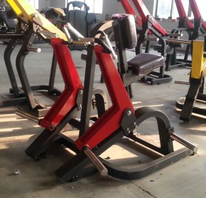 Professional Fitness Equipment Incline Level Row (SM-2006) pictures & photos
