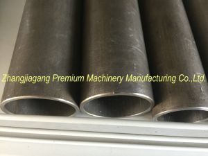 Diameter 85mm Plm-Fa100 Double Head Pipe Chamfering Machine pictures & photos