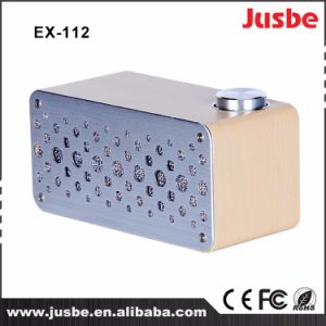 Ex112 New Arrival 3W 2inch Mini Bluetooth Speaker for Small Meeting Room pictures & photos