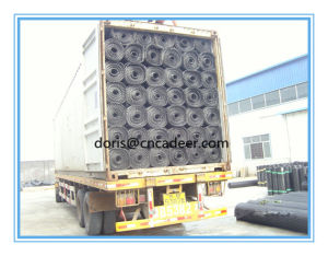PP Biaxial Tensar Geogrid Bx1100 with Cheap Price and High Quality pictures & photos