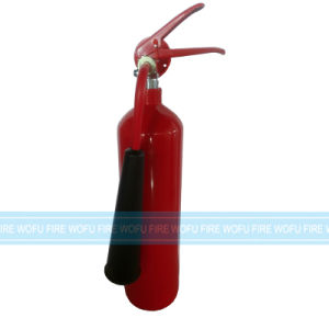 2kg CE CO2 Fire Extinguisher pictures & photos