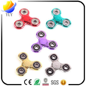 Popular Release Stress Fidget Spinner Toys pictures & photos