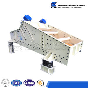 Lzzg Ts Dewatering Screen for Sand, Tailings (TS0820) pictures & photos