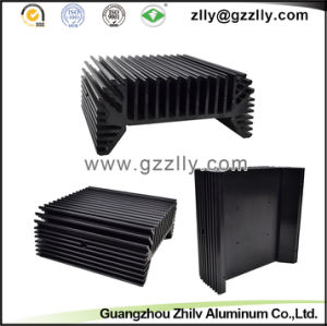 Stage Equipment Building Material Aluminium Extrusion Heatsink pictures & photos