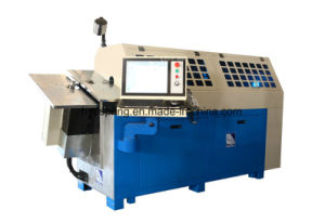 New Model Hyd-60-10A Wire Bending Machine Wire Forming Machine pictures & photos