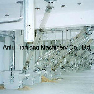 120-150 T/D Complete Rice Mill/Milling Machine / Grain Processing Machine pictures & photos