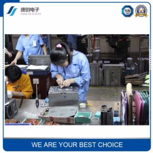 Best Quality Plastic Mould for Auto Parts / Electronic Components pictures & photos