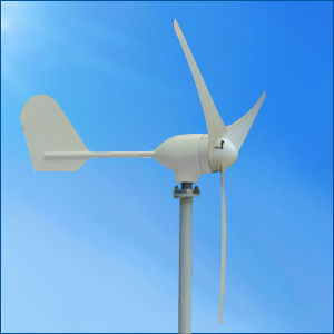 New Type AC 400W Wind Power Generator pictures & photos