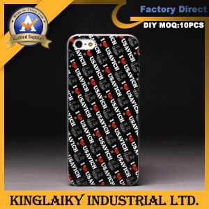 UV Printing TPU Mobile Phone Cover 3 Days in Delivery pictures & photos