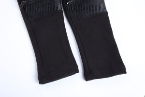 Fashion Men Pants with Zipper pictures & photos