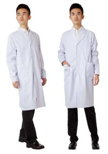 Security Uniforms / Lab Coats pictures & photos