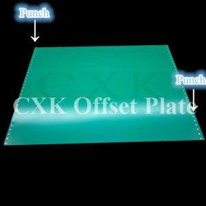 China Factory Price Posititve PS Printing Plate Free Sample pictures & photos