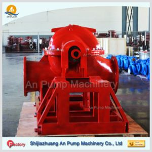 Single Stage Double Suction Circulating Water Pump pictures & photos