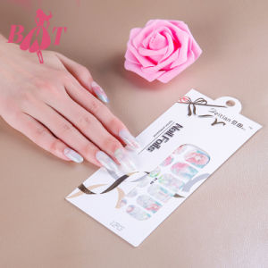 2017 Newest Nail Art Stickers for Sale pictures & photos