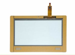 10.1 Inch Customized Capacitive Touch Panel for Siemens Product′s Application pictures & photos