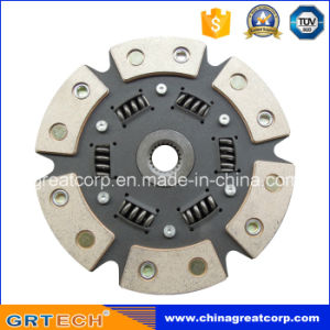 48530CB6 Racing Parts Transmission Clutch Disc for Toyota Corolla pictures & photos