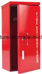 Strike First Heavy Duty Outdoor Fire Extinguisher Cabinet pictures & photos