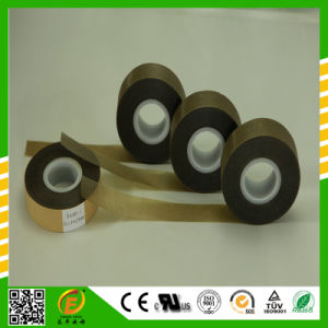 Mica Glass Fiber Insulation Tape pictures & photos