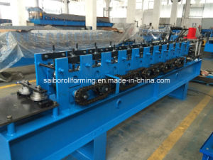 Yx15-40 Purlin Roll Forming Machine pictures & photos