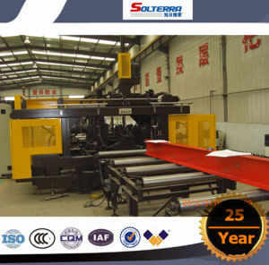 CNC H Beam Line/ H Beam Drilling Production Line