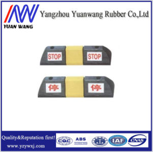 Wheel Stopper for Parking Block for Sale pictures & photos