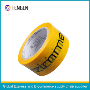 Adhesive Sealing Tape with Custom Logo Printing pictures & photos