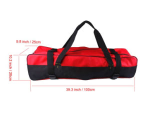 Super Pdr Big Size Paintless Dent Removal Tool Bag pictures & photos