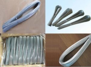 0.8mm Wire Diameter U Type Wire pictures & photos