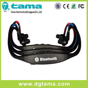 Bluetooth Headset Manufacturer Wholesale New Sports Neckband Headphone pictures & photos