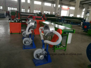 Extruder Machine of Jc-EPE-W75 Plastic EPE Foam Fruit Net Making Machinery in China Best Seller pictures & photos