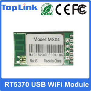 Low Cost 150Mbps Mediatek USB WiFi Module for Smart Home Remote Control pictures & photos