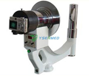 Ysx-50c Medical Hospital Fluoroscopy Portable X-ray Machine pictures & photos