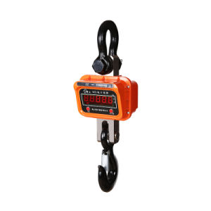 Wireless Digital Industrial Hanging Scale pictures & photos