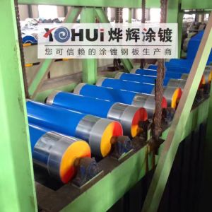 PPGI Color Coated Steel Coils with High Quality in China pictures & photos