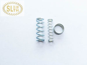 Slth-CS-021 Stainless Steel Compression Spring with High Quality pictures & photos