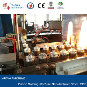 Automatic Plastic Blowing 5000ml Cooking Oil Bottle Machinery pictures & photos