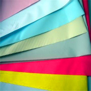 Polyester Taffeta Fabric pictures & photos