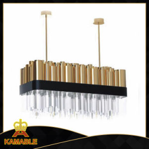 Hanging Light Fixture Fancy Pendant Light for Club (KAP6039) pictures & photos