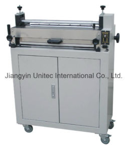 Hot Sale Popular Gluing Binding Machine Js500