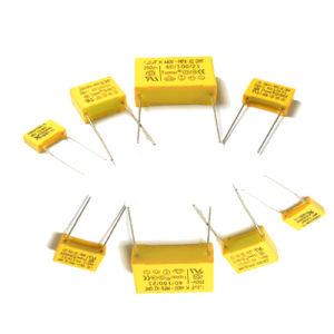 Metallized Polypropylene Film Capacitor X1 Type Tmcf30-7 pictures & photos
