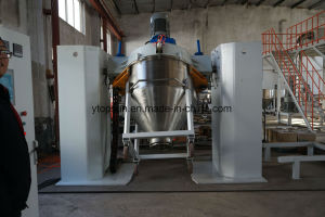 Ce Proved New Design Automatic Container Mixer pictures & photos