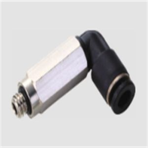 China Hot Sale Pneumatic Quick Coupler Mini PC Tube Fitting pictures & photos
