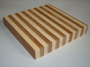 Natural Bamboo Plywood for Furniture pictures & photos