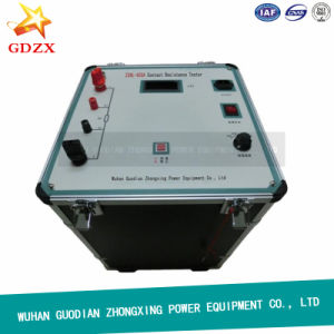 600A Contact Resistance Tester pictures & photos