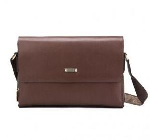 Man′s Genuine Leather Business Fashion Shoulder Bags (RS-GR0014) pictures & photos