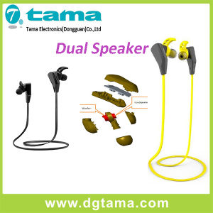 Wireless Sport Earphones with Bluetooth 4.1 Stereo Mini Ear-Phone pictures & photos