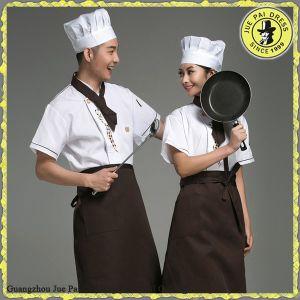 Restaurant Kitchen Uniforms china modern unisex indian restaurant kitchen uniforms for chef